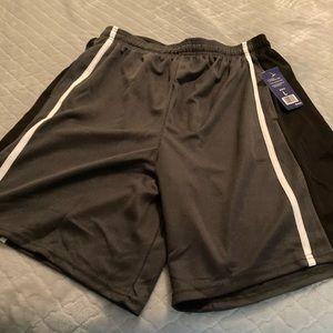 NWTS Men's Reebok Shorts
